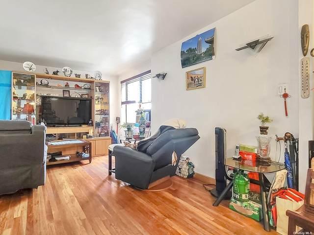 26-10 Union Street 6G, Flushing, NY 11354 (MLS #3334273) :: Cronin & Company Real Estate