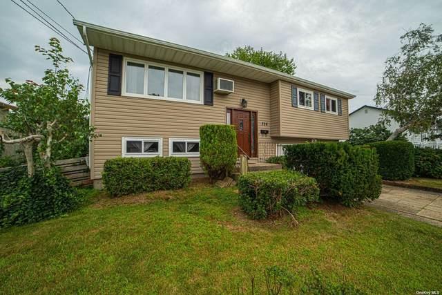 326 Maplewood Street, Islip Terrace, NY 11752 (MLS #3334295) :: Cronin & Company Real Estate