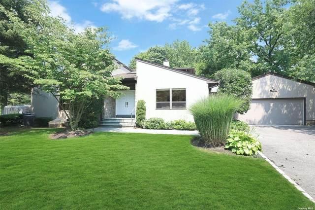 40 Doral Drive #40, Manhasset, NY 11030 (MLS #3334306) :: Goldstar Premier Properties