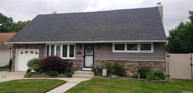 2649 Magnolia Road, N. Bellmore, NY 11710 (MLS #3334320) :: Cronin & Company Real Estate