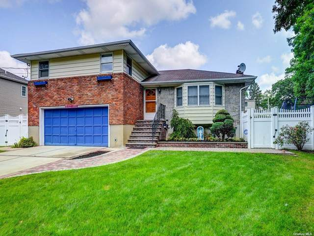 111 Jerusalem Avenue, Massapequa, NY 11758 (MLS #3334332) :: Cronin & Company Real Estate