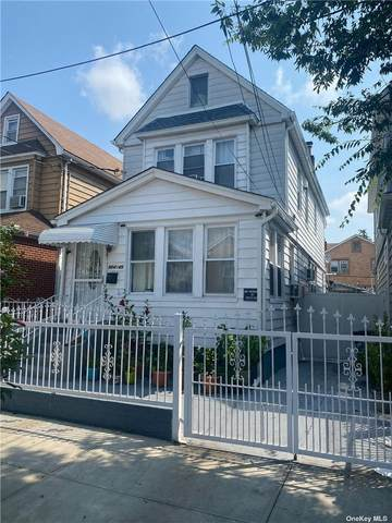104-45 113 Street, Richmond Hill, NY 11418 (MLS #3334334) :: Goldstar Premier Properties