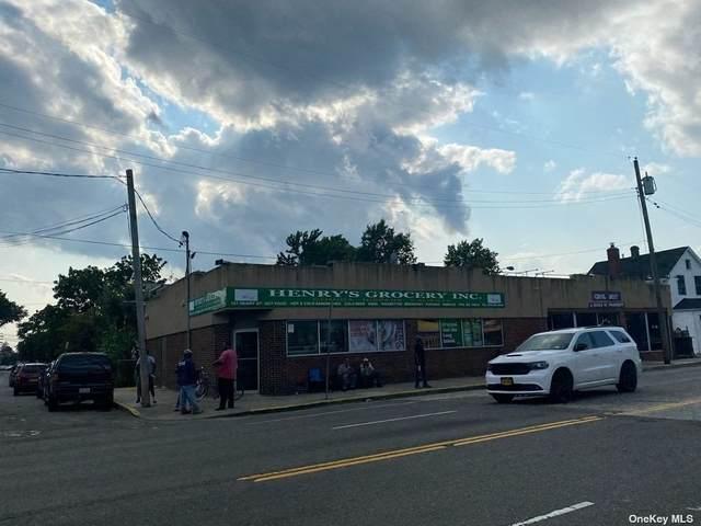 155-157 Henry Street, Hempstead, NY 11550 (MLS #3334335) :: Goldstar Premier Properties