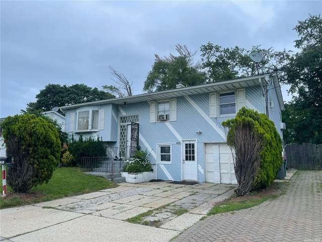 459 Wicks Road, Brentwood, NY 11717 (MLS #3334343) :: Cronin & Company Real Estate