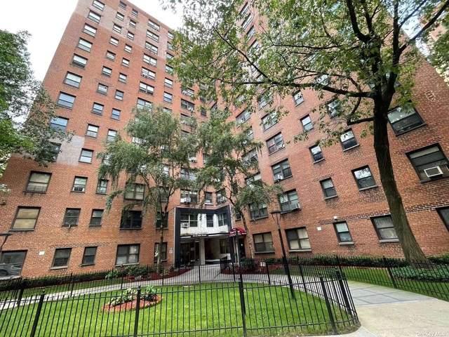 99-52 66th Road 7H, Rego Park, NY 11374 (MLS #3334354) :: Carollo Real Estate