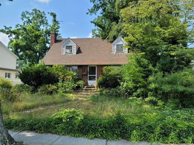 255 North Street, New Hyde Park, NY 11040 (MLS #3334376) :: Howard Hanna Rand Realty
