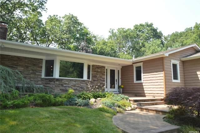 55 Randolph Drive, Dix Hills, NY 11746 (MLS #3334377) :: Howard Hanna | Rand Realty