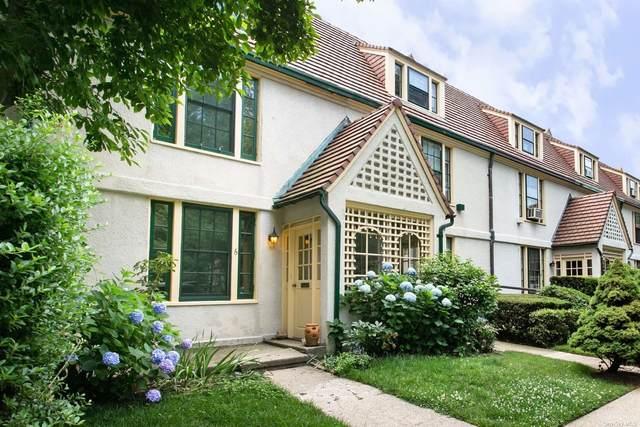 6 Park End Place, Forest Hills, NY 11375 (MLS #3334379) :: Goldstar Premier Properties