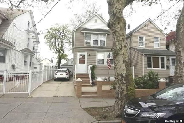 105-20 88 Street, Ozone Park, NY 11417 (MLS #3334384) :: Goldstar Premier Properties