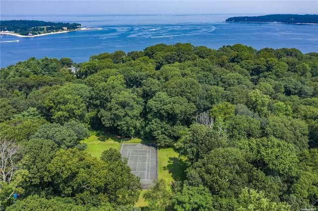 155 Cove Neck Road, Oyster Bay, NY 11771 (MLS #3334395) :: Goldstar Premier Properties