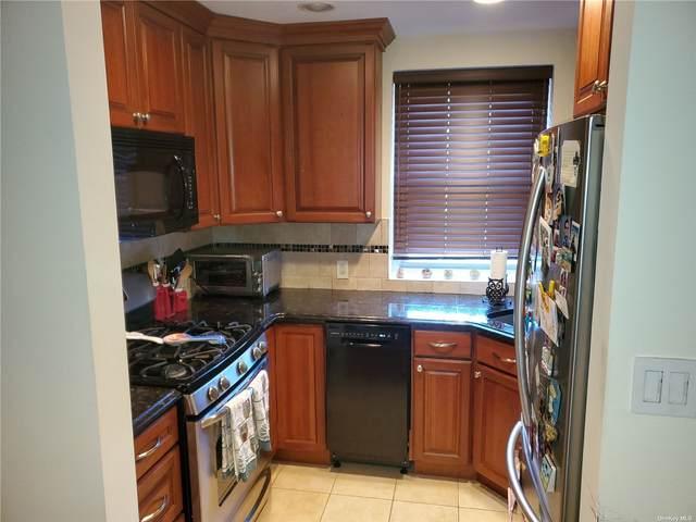 35-24 205 Street #272, Bayside, NY 11361 (MLS #3334407) :: RE/MAX RoNIN