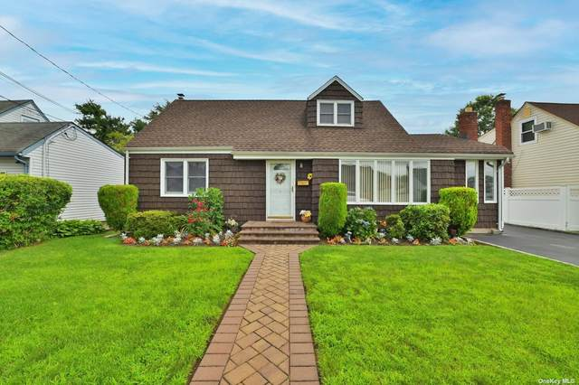 1878 Maurice Avenue, East Meadow, NY 11554 (MLS #3334410) :: Signature Premier Properties