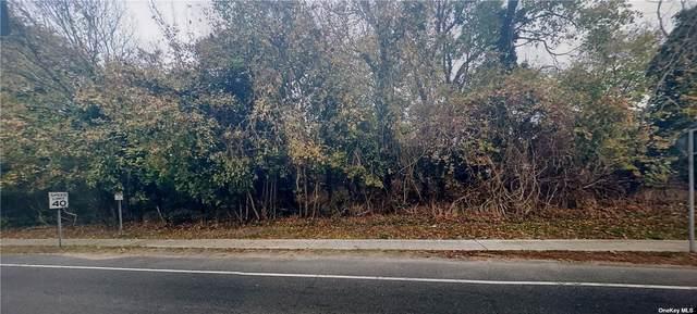 1068 W Main Street, Riverhead, NY 11901 (MLS #3334411) :: Goldstar Premier Properties