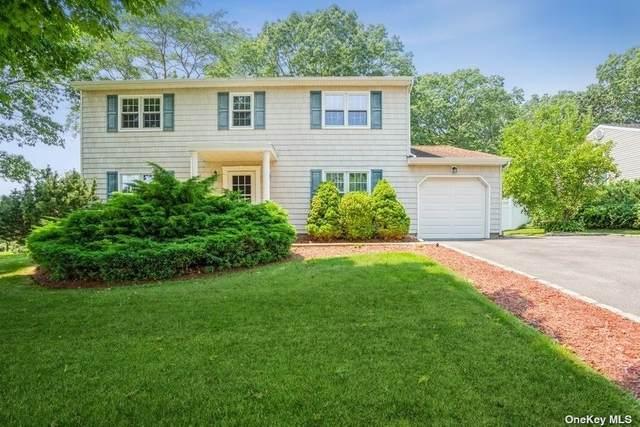 46 Winding Lane, Islandia, NY 11749 (MLS #3334417) :: Cronin & Company Real Estate