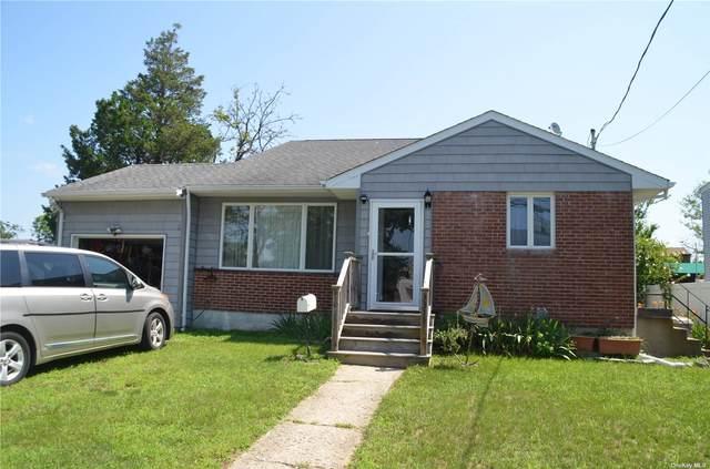 3315 Parkway Drive, Baldwin, NY 11510 (MLS #3334419) :: Cronin & Company Real Estate