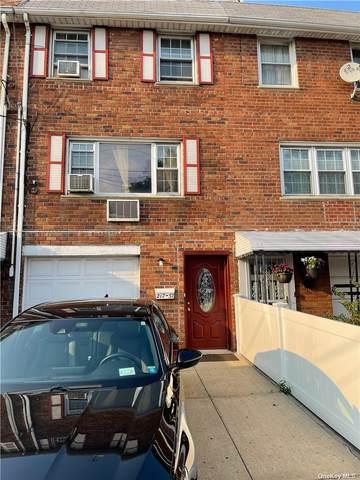 217-37 Hempstead Avenue, Queens Village, NY 11429 (MLS #3334426) :: Cronin & Company Real Estate