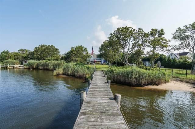 612 Shore Drive, Oakdale, NY 11769 (MLS #3334429) :: Cronin & Company Real Estate