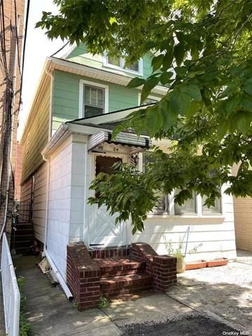 86-04 57th Road, Elmhurst, NY 11373 (MLS #3334445) :: Goldstar Premier Properties