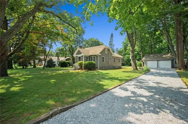 14 Midwood Avenue, Nesconset, NY 11767 (MLS #3334456) :: Goldstar Premier Properties