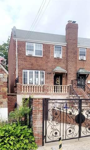 23-28 96 Street, E. Elmhurst, NY 11369 (MLS #3334465) :: RE/MAX RoNIN