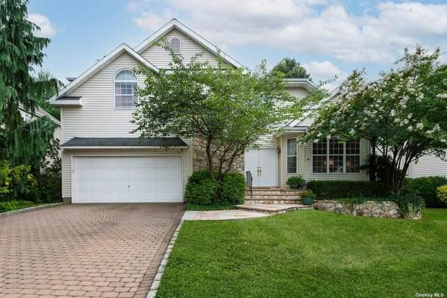 3 Mikel Lane, Glen Head, NY 11545 (MLS #3334467) :: Cronin & Company Real Estate