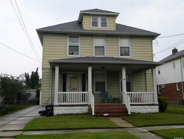 242-11 137th Avenue, Rosedale, NY 11422 (MLS #3334475) :: RE/MAX RoNIN