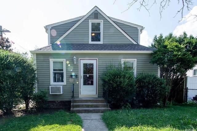 119 Cross Street, Elmont, NY 11003 (MLS #3334482) :: Cronin & Company Real Estate