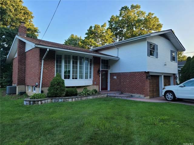 42 Hunters Lane, Westbury, NY 11590 (MLS #3334486) :: Goldstar Premier Properties