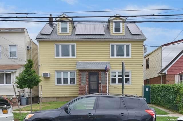 45-67 163 Street, Flushing, NY 11358 (MLS #3334518) :: RE/MAX RoNIN