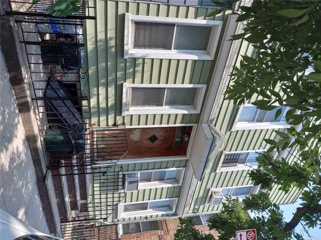 1933 Greene Avenue, Ridgewood, NY 11385 (MLS #3334559) :: RE/MAX RoNIN