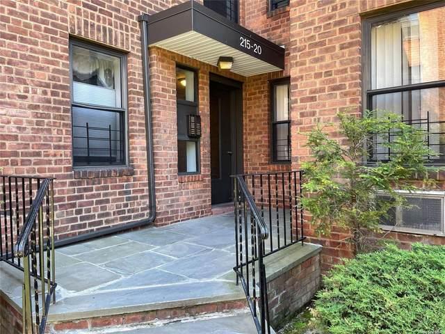 215-20 47th Avenue 1A, Bayside, NY 11361 (MLS #3334560) :: Goldstar Premier Properties
