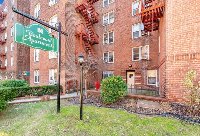 103-26 68th Avenue 2E, Forest Hills, NY 11375 (MLS #3334573) :: Goldstar Premier Properties