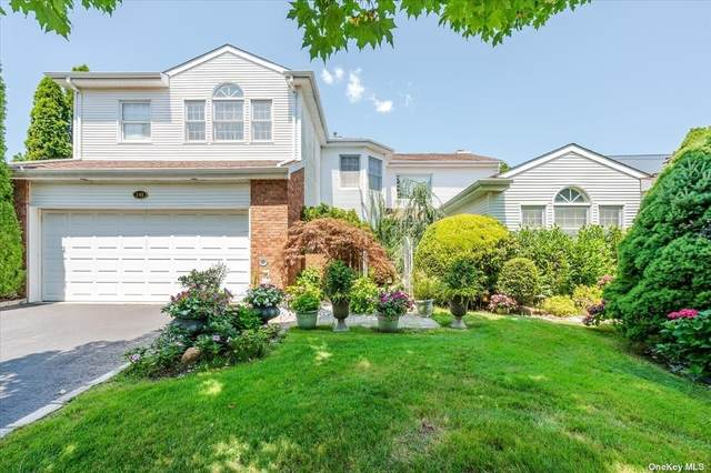 148 Country Club Drive #148, Commack, NY 11725 (MLS #3334585) :: Signature Premier Properties