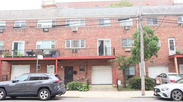 140-86 34 Avenue, Flushing, NY 11354 (MLS #3334592) :: Keller Williams Points North - Team Galligan