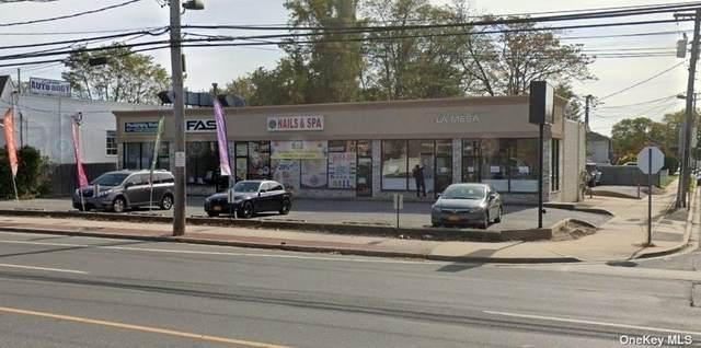 5650 Merrick Rd, Massapequa, NY 11758 (MLS #3334600) :: Keller Williams Points North - Team Galligan