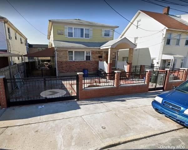 101-20 217th Pl, Queens Village, NY 11429 (MLS #3334609) :: Keller Williams Points North - Team Galligan