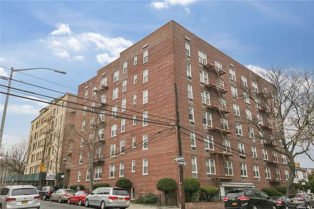 39-76 57th Street 3D, Woodside, NY 11377 (MLS #3334623) :: Carollo Real Estate