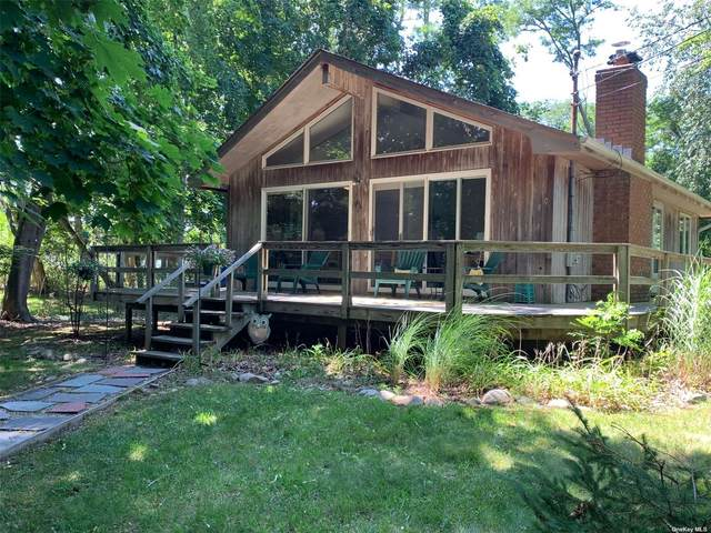 4730 Stillwater Avenue, Cutchogue, NY 11935 (MLS #3334624) :: Signature Premier Properties