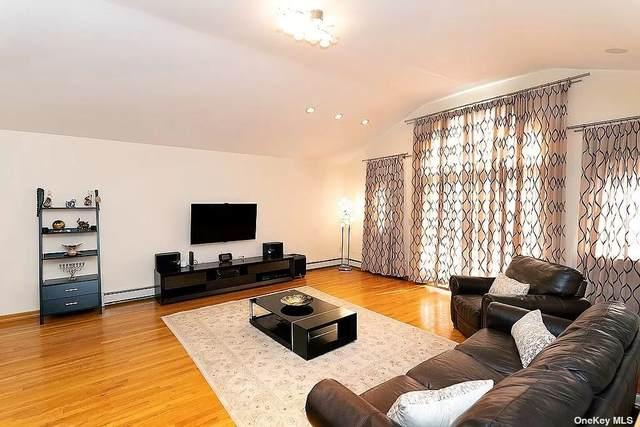 2315 E East 13th Street 3B, Sheepshead Bay, NY 11229 (MLS #3334631) :: Goldstar Premier Properties