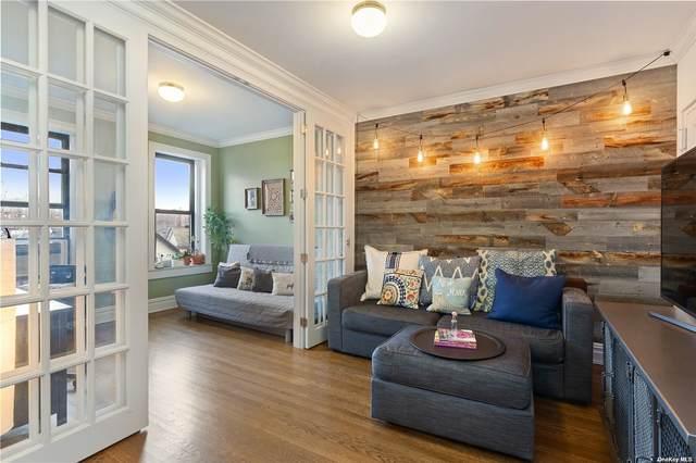 42-22 Ketcham Street D15, Elmhurst, NY 11373 (MLS #3334682) :: McAteer & Will Estates | Keller Williams Real Estate