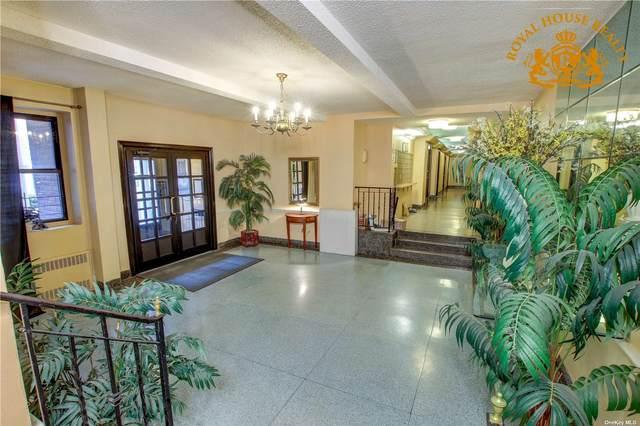 83-83 118 Street 5C, Kew Gardens, NY 11415 (MLS #3334688) :: Goldstar Premier Properties