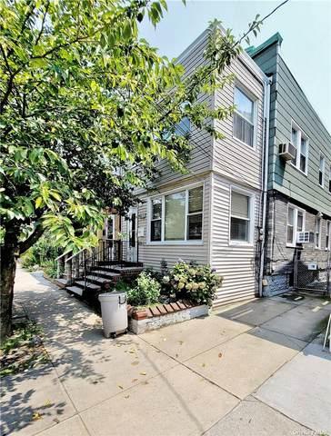 102-18 91st Ave, Richmond Hill, NY 11418 (MLS #3334696) :: Goldstar Premier Properties