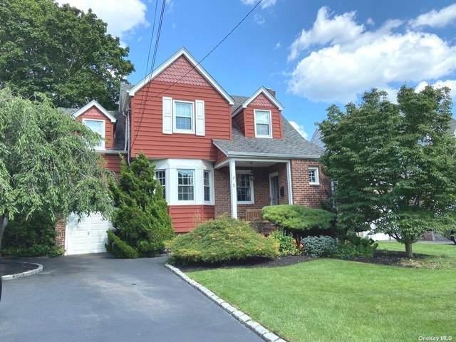 21 Central Boulevard, Merrick, NY 11566 (MLS #3334698) :: Signature Premier Properties