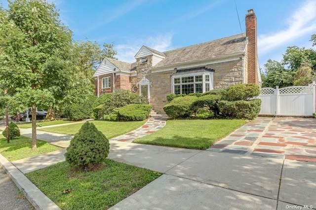 112-46 68th Road, Forest Hills, NY 11375 (MLS #3334709) :: Goldstar Premier Properties