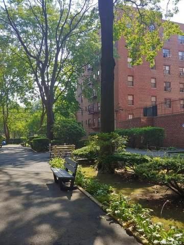 32-25 88 St #607, E. Elmhurst, NY 11369 (MLS #3334725) :: Cronin & Company Real Estate