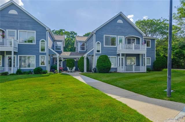 608 Birchwood Park Drive #608, Middle Island, NY 11953 (MLS #3334726) :: Goldstar Premier Properties