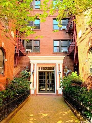 35-30 73rd Street 3H, Jackson Heights, NY 11372 (MLS #3334732) :: Laurie Savino Realtor