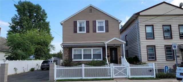 1315 Post Avenue, Elmont, NY 11003 (MLS #3334747) :: Goldstar Premier Properties