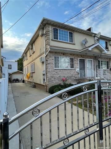 158-07 115th Road, Jamaica, NY 11434 (MLS #3334748) :: Goldstar Premier Properties
