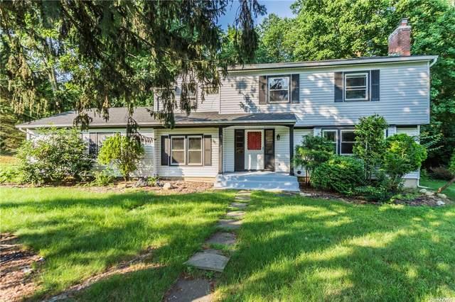 21 Whitney Gate, Smithtown, NY 11787 (MLS #3334762) :: Signature Premier Properties